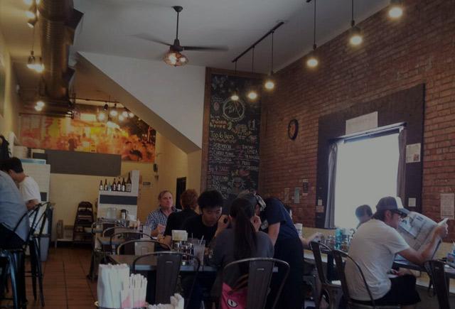 Hakata Ramen – West L.A.